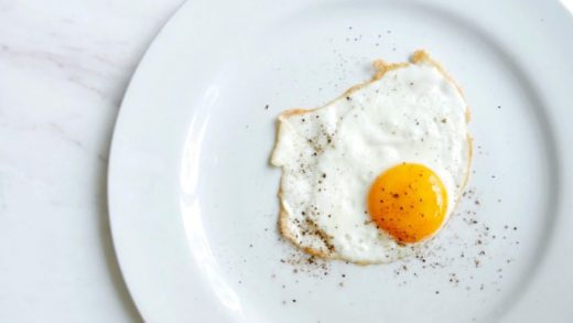 Forget the pan: Here's how to quickly fry an egg in the microwave - Starts  at 60