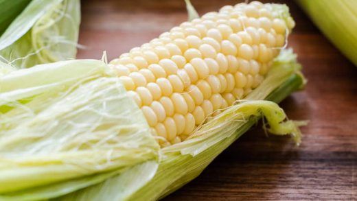 How to Microwave Corn on the Cob | Kitchen Confidante®