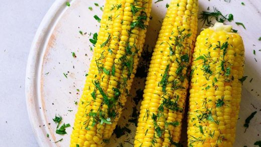 How to Reheat Corn on the Cob in the Microwave   The Fork Bite