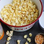 The Hidden Dangers of Microwave Popcorn-It's In the Bag – Nicole Akers