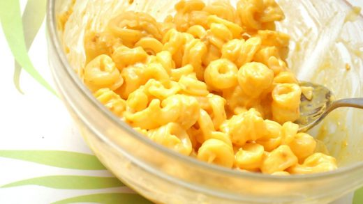 How to Make a Kraft Dinner In The Microwave: 11 Steps