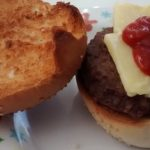 Can You Microwave Frozen Beef Burgers? - Food Cheats