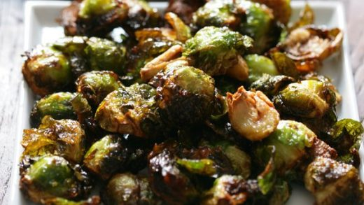 Can You Microwave Brussels Sprouts? - Is It Safe to Reheat Brussels Sprouts  in the Microwave?