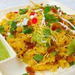 सेव खमणी रेसिपी   Instant Surti Khamani Recipe   Sev Khamani – how to make  Sev Khamani From Khaman – BEENA'S RECIPES