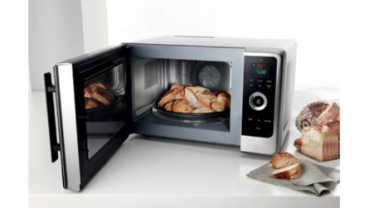 Whirlpool Survey Reveals The Microwave Oven Is Indispensable For Three Out  Of Four Of Us   jmm PR