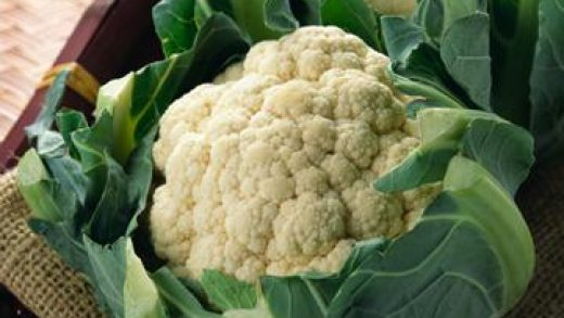 In a pickle: How to cook cauliflower without the smell – SheKnows