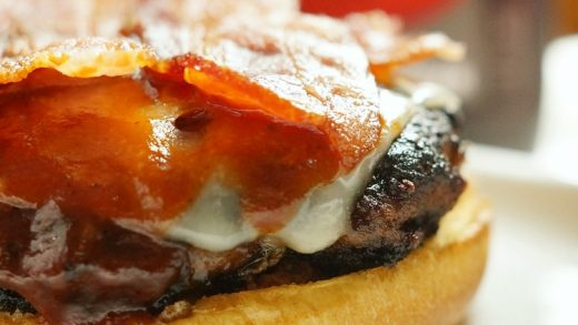Cheeseburger Pie – Weight Watchers