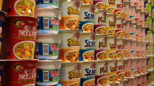 Can You Microwave Nissin Cup Noodles? (Answered)