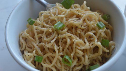 Healthier Beef Ramen Noodles – Live Victorious Movement
