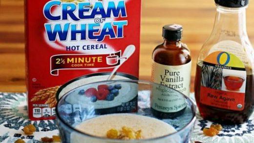 16 Creative Cream of Wheat Recipes   The Anti-June Cleaver