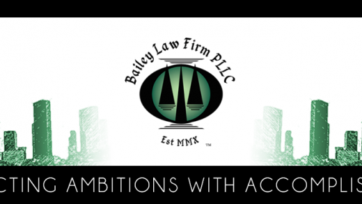 Home | Bailey Law Firm