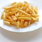 How to make french fries without oil? – Priyanka K