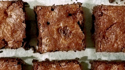 Best Fudgy Brownies - Eats Delightful