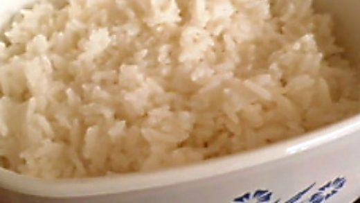 TREAT & TRICK: HOW TO COOK RICE IN A MICROWAVE