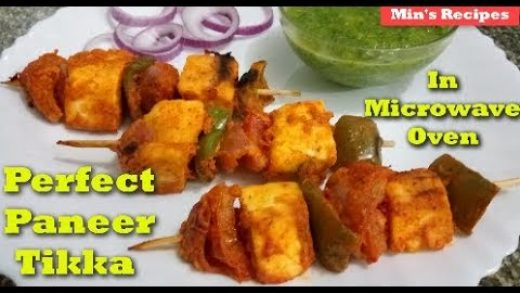 Paneer Tikka – Prakhar's Kitchen