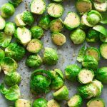 Keto Brussels Sprouts- the BEST recipe! The Big Man's World ®