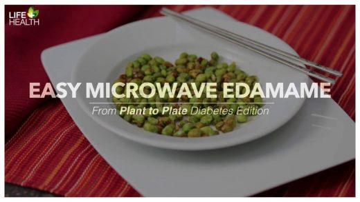 Free edamame recipe, so delicious so easy! – 2 Big Boys