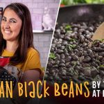 You asked: How do you cook frozen black beans?