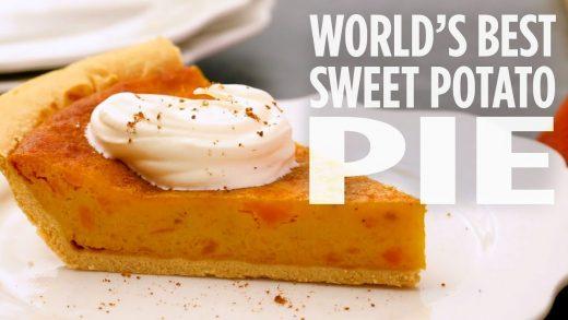 Sweet Potato Pie - Life Currents