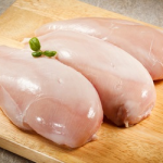 How to microwave chicken breast to make a tasty meal?