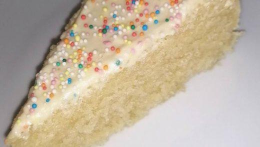 Recipe of Award-winning Microwave Sponge Cake   Easy International Recipes