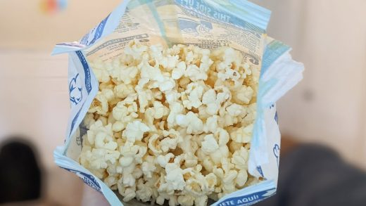 5 Best Microwave Popcorns for Your Next Movie Night | Hip2Save