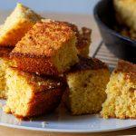 Cookistry: Microwave Buttery Buttermilk Cornbread