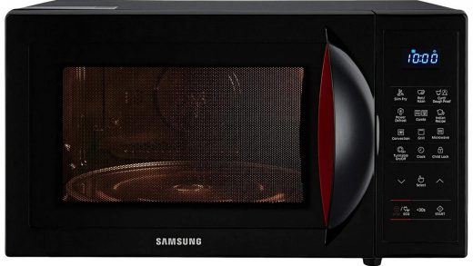 Best Microwave Oven for convection and Grill in 2021 – The Best Things