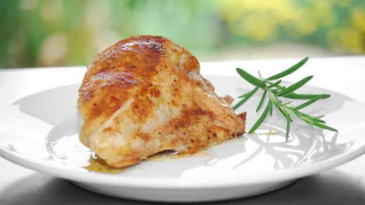 How to Cook Chicken in the Microwave | Your Homebased Mom