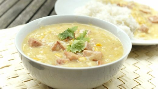 Creamed Corn | The Cook's Treat