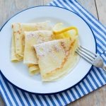Microwave pancake: if you don't like breakfast before you run try this    Running Things