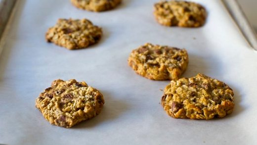 thick, chewy oatmeal raisin cookies – smitten kitchen