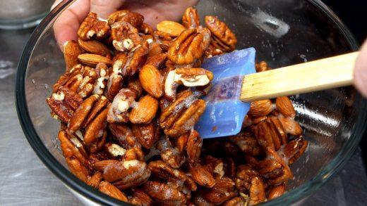 sugar-and-spice candied nuts – smitten kitchen