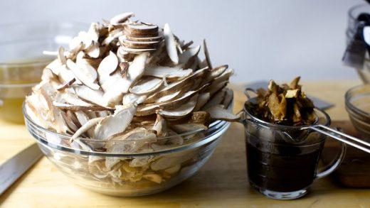 balthazar's cream of mushroom soup – smitten kitchen