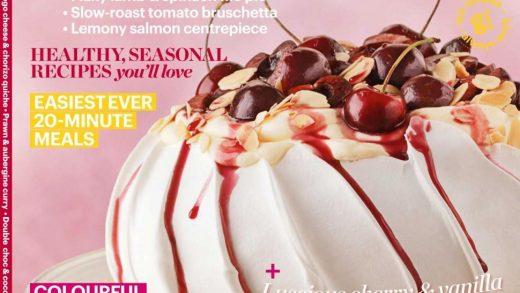 BBC Good Food - issue 08/2020