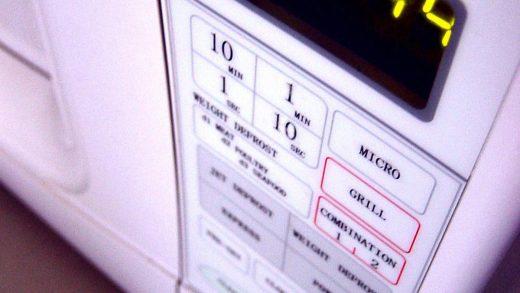 Adjusting cooking times based on microwave wattage | Lisa Fritz |  theeagle.com
