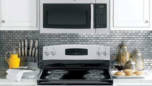 Microwave Buying Guide – Happy's Appliances