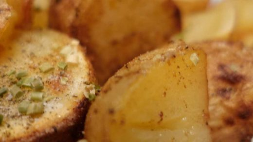 10 Different Meals in One Bake: Roast Potatoes Make Ahead Recipe for Meal  Prep - Ready and Thriving