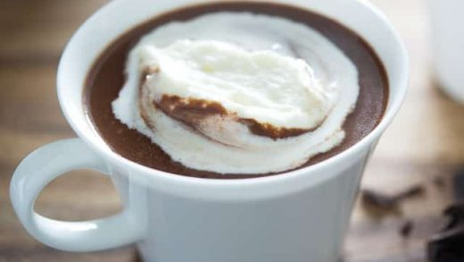 The easiest homemade hot chocolate drink you've ever made – SheKnows