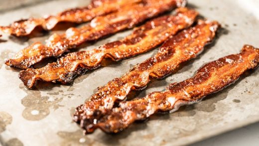 How Long Can Bacon Stay In The Fridge? - The Whole Portion