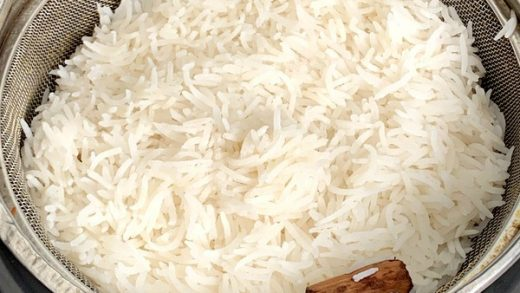 India Khaas XXL Supreme Basmati Rice | Extra Long Premium Quality Grains |  Low G.I | Export Quality Basmati Rice| Great Source of Energy| Pleasant  Aroma| No Gluten, 5 Kg Pack – FUTURE INDIA