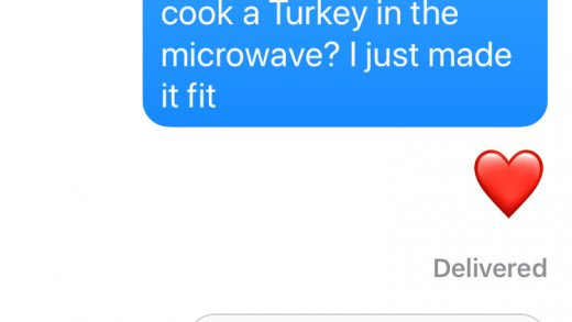 How long does it take to cook a turkey in the microwave? The answer is: you  don't – THE CRUX