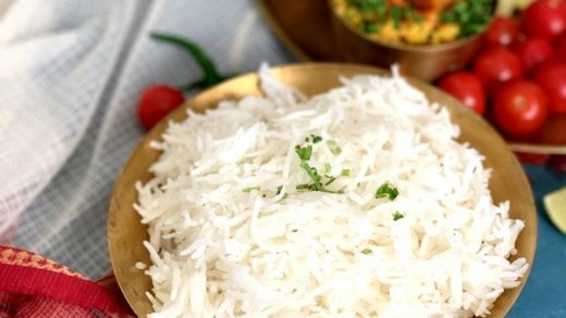 How to Reheat Rice In the Microwave With an Ice Cube – SheKnows