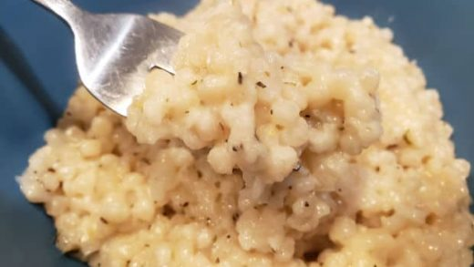 How to Cook Couscous in the Microwave   Anyday