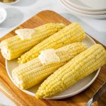 How To Tell When Corn Is Done Boiling? - The Whole Portion