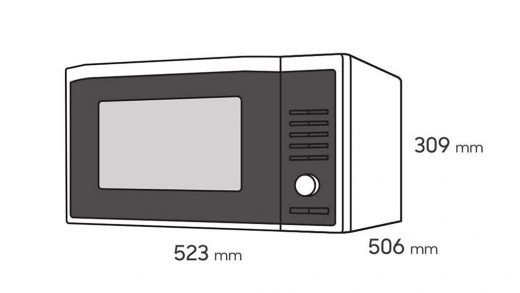 Best Microwave Oven to buy in 2021 - VM Affluence - Indoor Aesthetics
