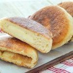 2 Minute Pancake Bowl - Healthy Recipes - Jordo's World