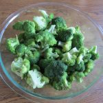 Microwave Steamed Broccoli | Wattage Cook Times Chart | Love Food Not  Cooking
