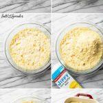 Jiffy Corn Casserole • Salt & Lavender