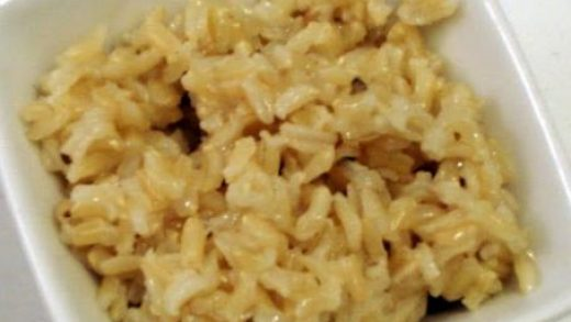 How to Cook Fluffy Brown Rice (the Easy Way) - Natural Comfort Kitchen